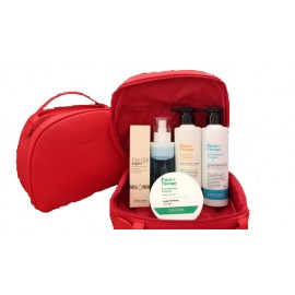 V'duction Travel Cosmetics Bag Set ( AD )