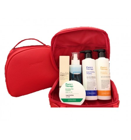 V'duction Travel Cosmetics Bag Set ( DC )