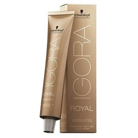 Schwarzkopf Igora Royal Absolutes Hair Color