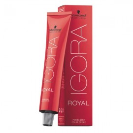 Schwarzkopf Igoral Royal Hair Color