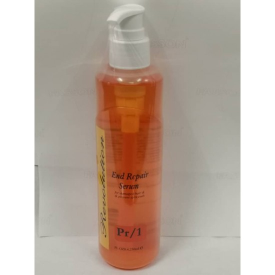 Revolution End Repair Serum