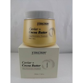 V'duction Caviar + Cocoa Butter Treatment