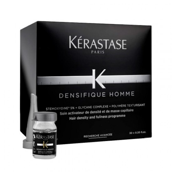 Kerastase Densifique Homme Scalp Treatment