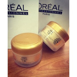Loreal Mythic Oil Masque 200ml X 2