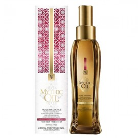 Loreal Mythic Oil Huile Radiance - Coloured Hair
