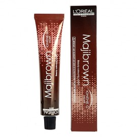 Loreal Majibrown Hair Color