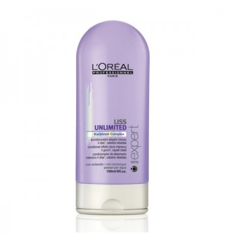 Loreal Liss Unlimited Conditioner