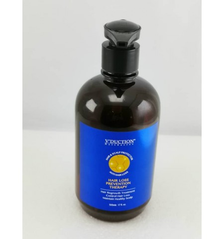 V'duction Hair Loss Prevention Therapy Cleanser 500ml