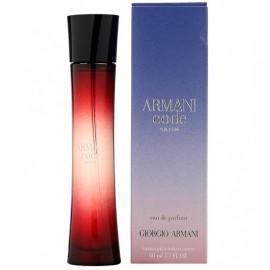Giorgio Armani Code Satin Eau De Parfum - 50ml