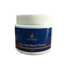 La Focus Dust Free Bleach Powder