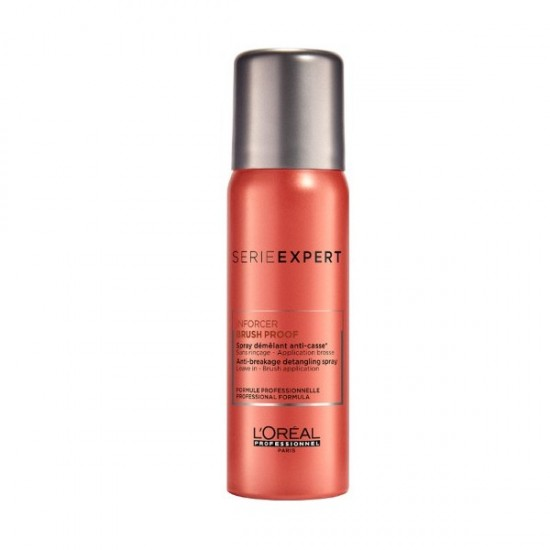 Loreal Inforcer Brush Proof Spray