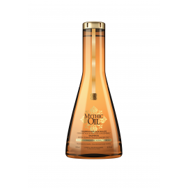 Loreal Mythic Oil Shampoo ( Normal To Fine Hair )