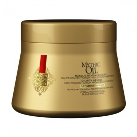 Loreal Mythic Oil Masque ( Thick Hair )