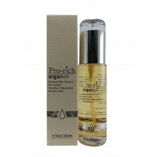 V'duction Pro-Rich Argan Oil