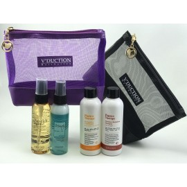 V'duction Travel Set + FREE RAY THAI FACE MASQUE 10sheets