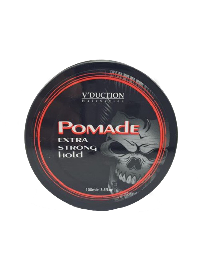 V'DUCTION POMADE EXTRA STRONG HOLD 100ML CC