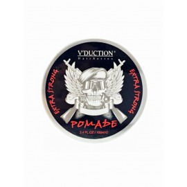 V'duction Pomade Extra Strong Hold (SILVER)