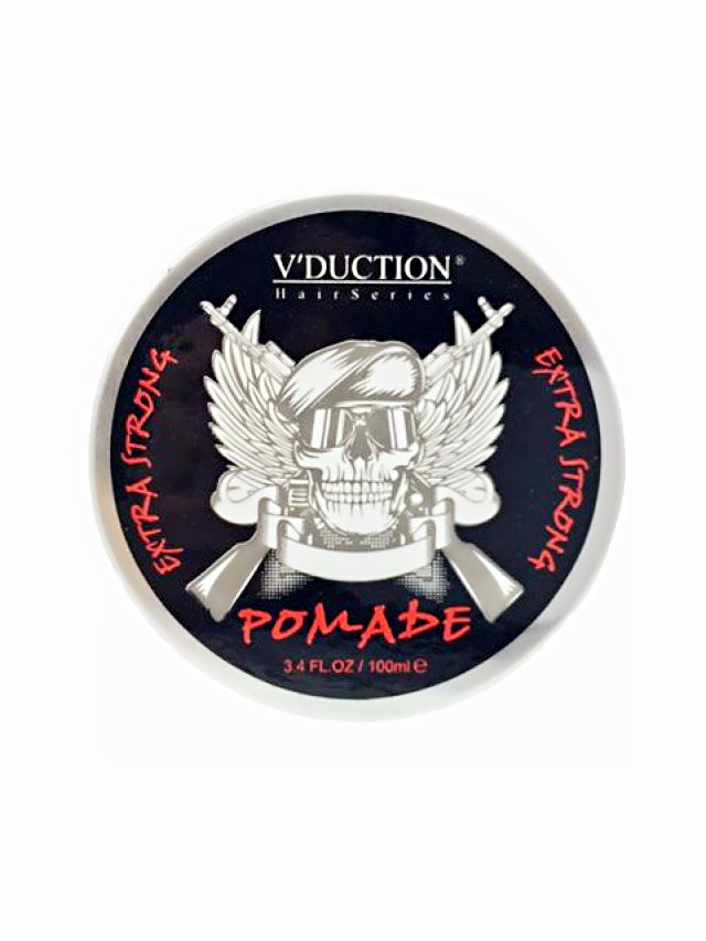 V'DUCTION POMADE EXTRA STRONG 100ML CC