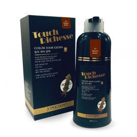 V'duction TOUCH RICHESSE Color Hair Gloss