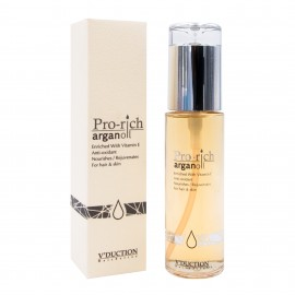 V'duction Pro-Rich Argan Oil 100ml