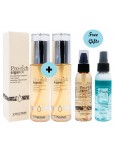 2 x V'duction PRO Argan Oil 100ml  + FREE 60ML X1 Argan Oil + FREE 60ml Leave In Spray