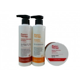 V'duction Pure Therapy Moisture Retention Set
