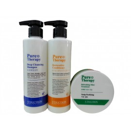 V'duction Pure Therapy Deep Cleansing Set