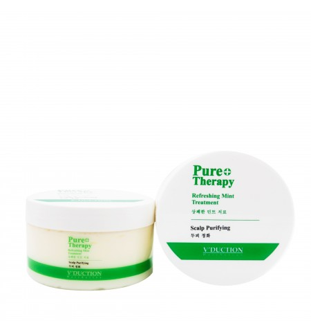 V'duction Pure Therapy Refreshing Mint Treatment