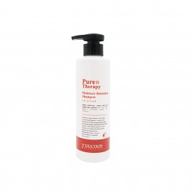 V'duction Pure Therapy Moisture Retention Shampoo