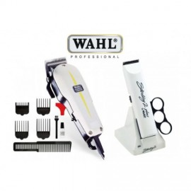 WAHL Super Sterling Combo Clipper