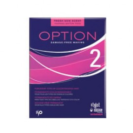 ISO Option 2 Perm Lotion