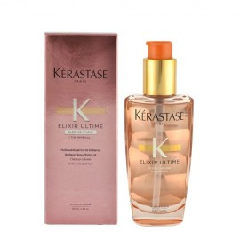 Kerastase Elixir Ultime Cheveux Colores  Oil