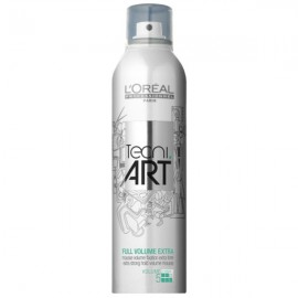 Loreal Tecni Art Full Volume Extra Mousse