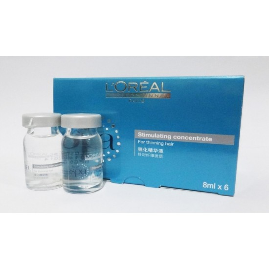 Loreal Hair Spa Stimulating Concentrate
