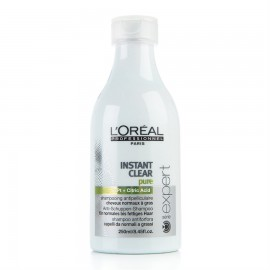 Loreal Instant Clear Shampoo ( for normal to oily hair )