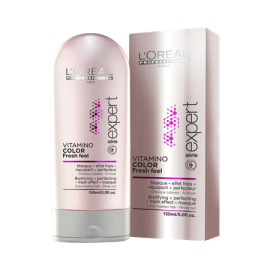 Loreal Vitamino Color A-OX Fresh Feel Masque