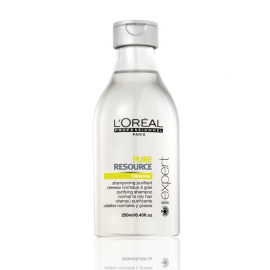 Loreal Pure Resource Shampoo