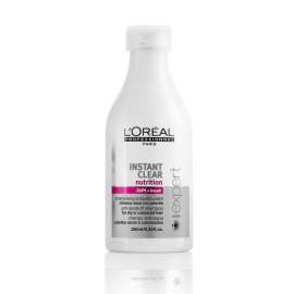 Loreal Instant Clear Shampoo ( for dry or coloured hair )