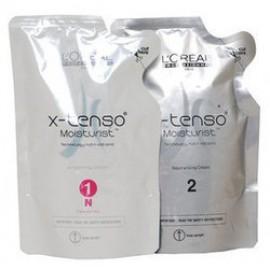 Loreal X-tenso Moisturist ( 1N For Natural Hair )
