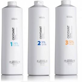Loreal Oxydant Cream Peroxide 1000ml