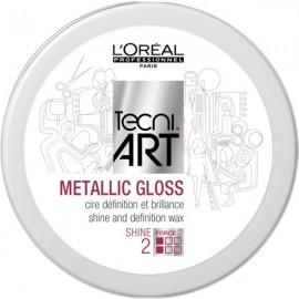 Loreal Tecni Art Cire Metallic Gloss