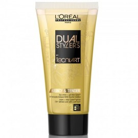 Loreal Tecni Art Dual Stylers Bouncy & Tender