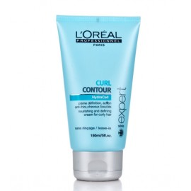 Loreal Curl Contour Leave In Cream