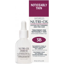 Nutri-Ox Treatment For Noticeably Thin Step 3B-(for chemically-treated hair)