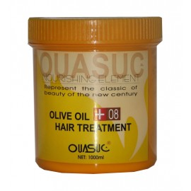 Ouasuc Olive Oil Hair Treatment