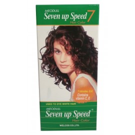 Seven Up Speed 7 ( HS 7-Natural Black )