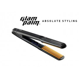 Glampalm Straight Ceramic Hair Straightener (GP313AL) - 32mm