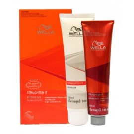 Wella Straightening Cream ( Intensive )