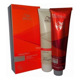 Wella Straightening Cream ( Mild )