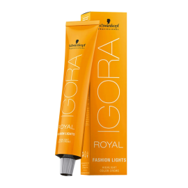 Schwarzkopf Igora Royal Fashion Lights Hair Color